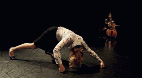'Ples i pokret su umjetnost budućnosti'