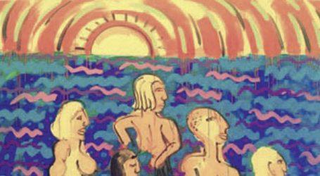 LIKOVNO POVEĆALO: Silvester Plotajs Sicoe – ozbiljan slikar tobože veselih motiva