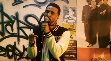 VIDEO: Craig David ne odustaje od glazbene produkcije
