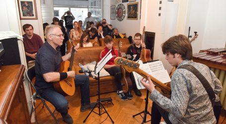 Kućna muziciranja oživjela kulturu građanskog Zagreba