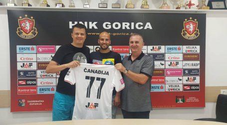 Dario Čanađija raskinuo sa Slaven Belupom i prešao u Goricu