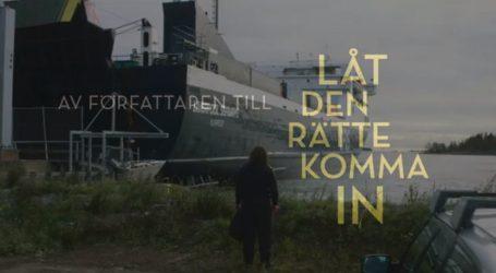 VIDEO: Neobičan film 'Granica' stiže u kino dvorane
