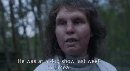 VIDEO: Švedski film 'Granica' se još uvijek prikazuje u kinima