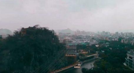 VIDEO: Posjetimo omiljeno kinesko turističko odredište Guilin