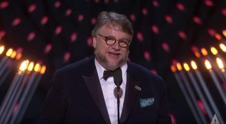 VIDEO: Guillermo Del Toro dobio zvijezdu na Šetalištu slavnih