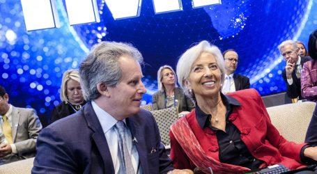 EU će se pokušati usuglasiti oko kandidata za čelnika MMF-a