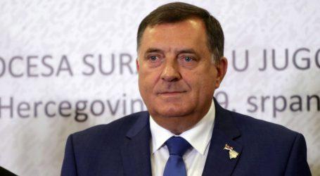 Dodik potvrdio da prihvaća dogovor o uspostavi nove vlasti u BiH