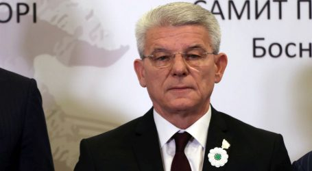 Džaferović nastavio verbalni rat s Hrvatskom