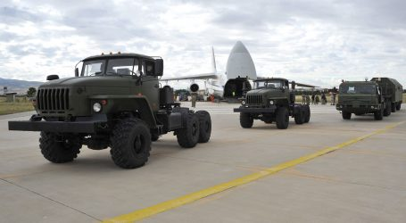"NATO spreman na ""odmjeren"" odgovor na rusko kršenje sporazuma"