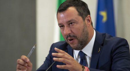 UNHCR zabrinut zbog novog talijanskog zakona o spašavanju migranata