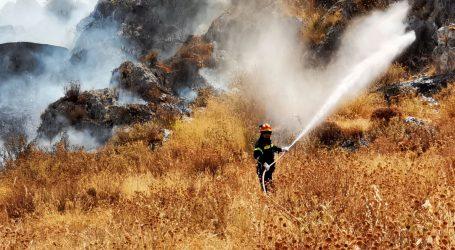 Grčka oglasila crveni alarm zbog opasnosti od šumskih požara