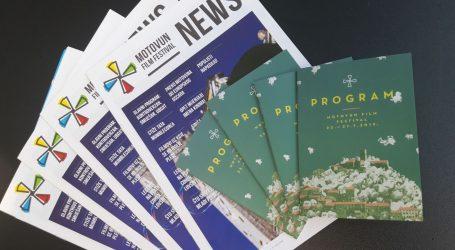 Motovun Film Festival na Dubrovačkim ljetnim igrama