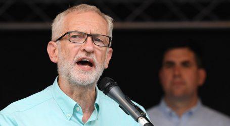 Britanski laburisti danas odlučuju o stajalištu stranke o brexitu