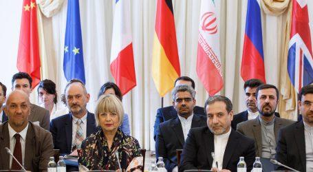 Iran najavio novi korak prema smanjenju obveza iz nuklearnog sporazuma