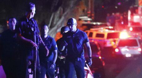 Kalifornija postrožila policijsku upotrebu oružja