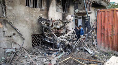 Najmanje dvoje mrtvih u napadu na autobus afganistanske televizije u Kabulu