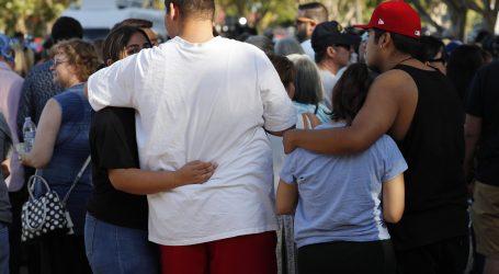 Napadač na kalifornijski festival češnjaka je tijekom pucnjave počinio samoubojstvo