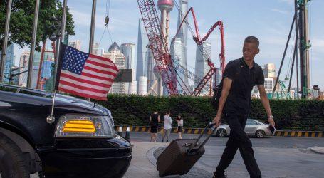 """""""Peking spreman na trgovinski rat sa SAD-om"""""""