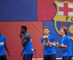 Barcelona u sudačkoj nadoknadi slomila Ibizu