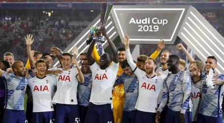 AUDI CUP: Tottenham slavio u finalu nakon jedanaesteraca
