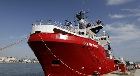 Ocean Viking spasio još 81 migranta, sada ih je 251