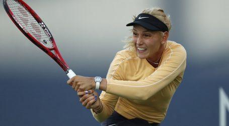 WTA Cincinnati: Vekić u 2. kolu