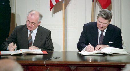 SAD formalno istupio iz sporazuma o nuklearnom razoružanju s Rusijom