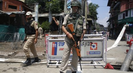 Pakistan poziva Trumpa da posreduje u Kašmiru