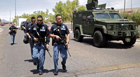 Napadač iz El Pasa prije krvavog pohoda navodno objavio manifest