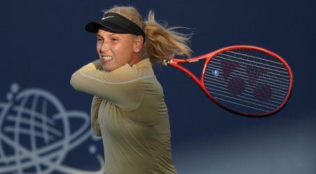 US Open: Vekić se pridružila Martić u 3. kolu