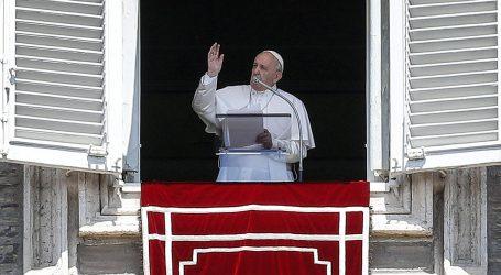 Papa Franjo u studenom ide u posjet Tajlandu