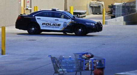 Masakr u Teksasu tretira se kao domaći terorizam