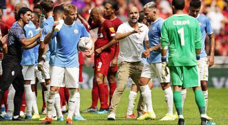 Manchester City osvojio prvi trofej sezone