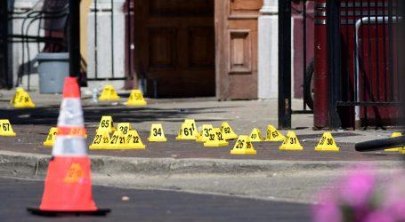 Među žrtvama masakra u Ohiju i napadačeva sestra