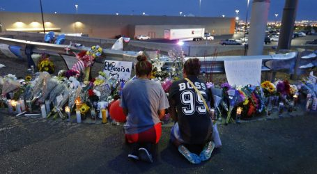 BROJ ŽRTAVA U TEKSASU PORASTAO NA 22: Ubojica iz Daytona sastavio 'listu za odstrel'