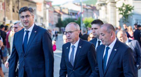 """KRSTIČEVIĆ O AVIONIMA """"Vjerujem u rješenje do kraja mandata"""""""