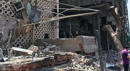Egipatski predsjednik objavio da je eksplozija u Kairu povezana s terorizmom