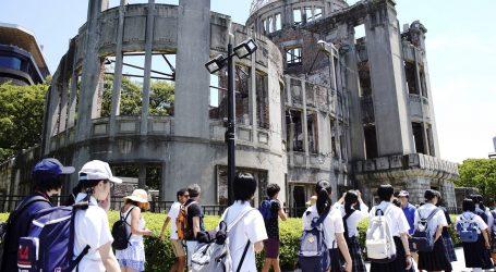 Japan obilježio 74. obljetnicu nuklarnog napada na Hirošimu