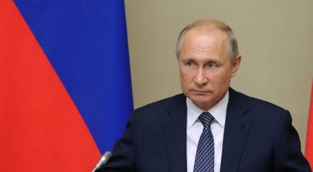 Od reformista do tvrdolinijaša: Putinovih 20 godina na globalnoj sceni