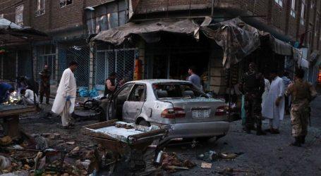 Bombaš-samoubojica na afganistanskom vjenčanju ubio 63, a ranio 182 osobe
