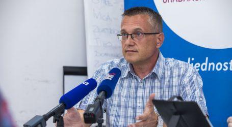 Kolinda Grabar-Kitarović bez podrške GLAS-a