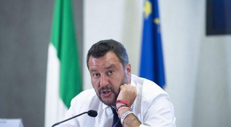 Salvini talijansku vladu nazvao 'gotovom', traži nove izbore