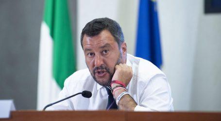Talijanski Vrhovni sud potvrdio zapljenu novca Lige