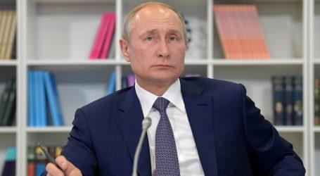 Rusija uvjetuje sporazum o plinu s Ukrajinom i EU-om odustankom od tužbi