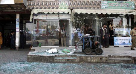 U talibanskom napadu u Kabulu ubijeno 14 osoba, ozlijeđeno 145
