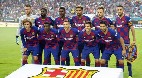 LA LIGA – SERIE A KUP: Rakitić donio pobjedu Barceloni protiv Napolija