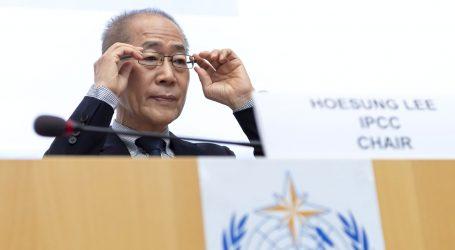 IPCC upozorava: Promjene provedite odmah ako ne želite ugroziti i klimu i sigurnost hrane