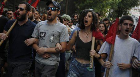 Grčka ukinula zabranu pristupa policiji na sveučilišta