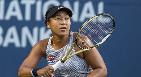 WTA LJESTVICA: Osaka opet 'broj 1', Martić ostala na 21. mjestu
