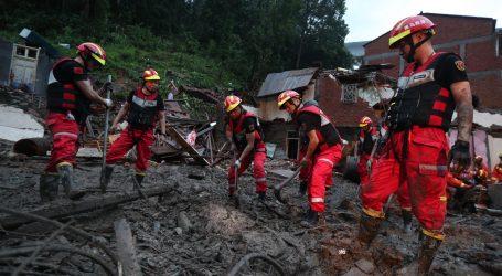U udaru tajfuna u Kini 28 ljudi poginulo, 20 nestalih